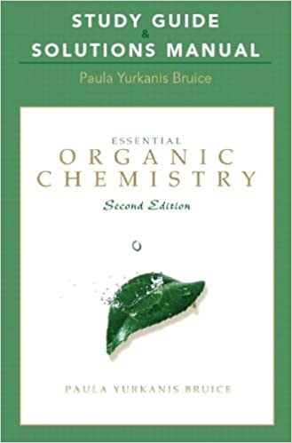 Organic Chemistry Paula Yurkanis Bruice 7th Edition Pdf