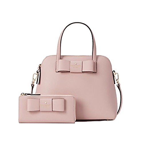 Kate Spade Robinson Street Maise Small Satchel Bag + Nisha Wallet Set