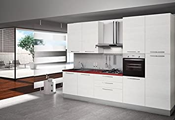 Cucina Non Componibile. Asso Cucine Moderne Cucine Classiche Cucine ...