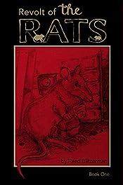Revolt of the Rats: A Dark Fantasy Novel (The Rats Series Book 1)