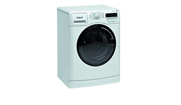 Whirlpool AWOE 10711 Independiente Carga frontal 10kg 1400RPM A+++ ...