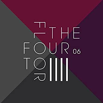 Amazon.com: Four to the Floor 06: Various artists: MP3 Downloads