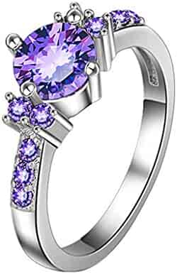 06ec503590f4d Shopping Pinks or Purples - Under $25 - Rings - Jewelry - Girls ...