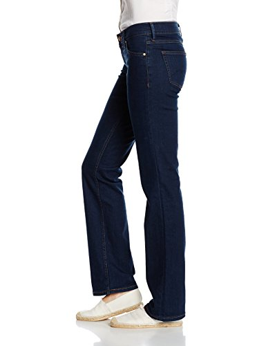 Mustang Donna Oregon 592 Jeans Dark Vintage Girls qvFxqrZB