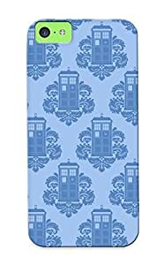 Lmf DIY phone caseNEWArrival Case Cover 137940f981 With Design For iphone 4/4s- Paerns Tardis Doctor Who Best Gift Choice For LoversLmf DIY phone case