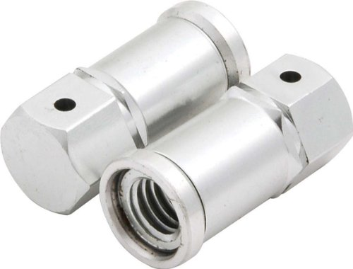 Allstar Performance ALL99118 Cover Lock Nut with Snap Ring by Allstar (Image #1)