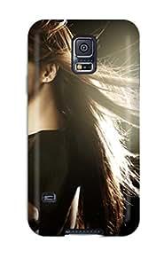Excellent Design Kim Hyoyeon Phone Case For Galaxy S5 Premium Tpu Case