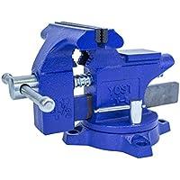 Yost Tools LV-4 Home Vise 4-1/2