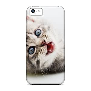 Tpu Case For Iphone 5c With Phone Case Design