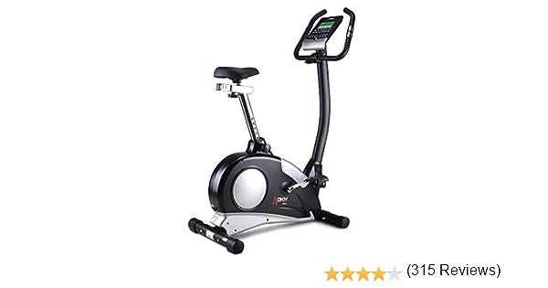DKN Am-E - Bicicletas estáticas y de Spinning para Fitness, Color ...