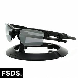Oakley Half Jacket 2.0 XL Polished Black/Black Iridium Lens Sunglasses