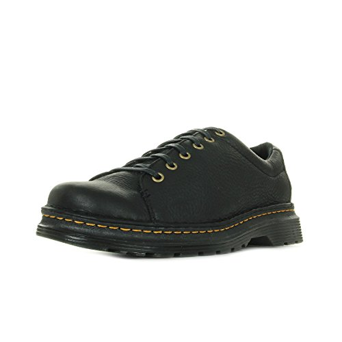 Dr. Martens Healy Black Grizzly 21094001, Zapatos