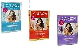 Calgon Ultra Moisturizing Bath Beads Variety Bundle