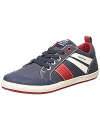 Geox Kids J Kiwi B. I Casual Sport Sneaker