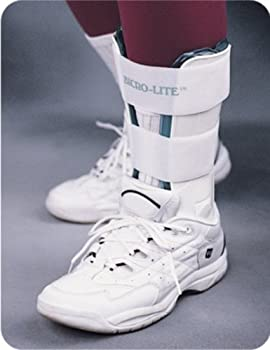Bicro-Lite Ankle Stabilizer, Small