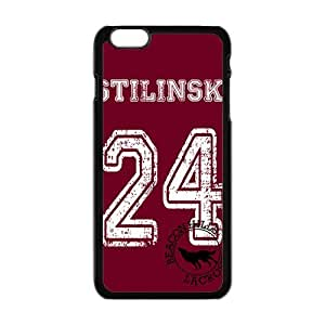 Happy Stilinski Cell Phone Case for Iphone 6 Plus