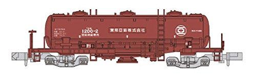 ポポンデッタ Nゲージ 7501 タキ1200 東邦亜鉛 12両セット B01LPQU85O 12両セット