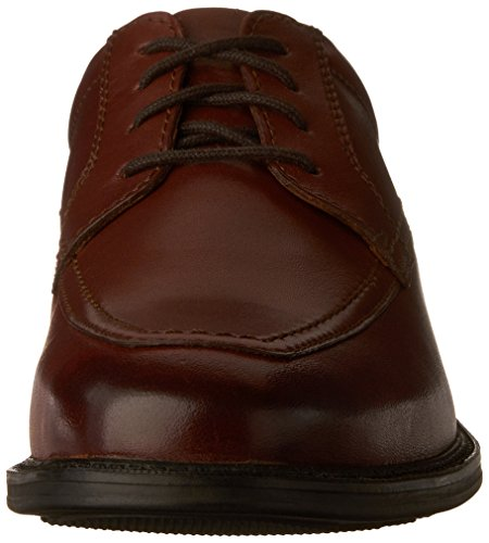Pictures of Bostonian Men's Hazlet Pace Oxford Brown Brown 5