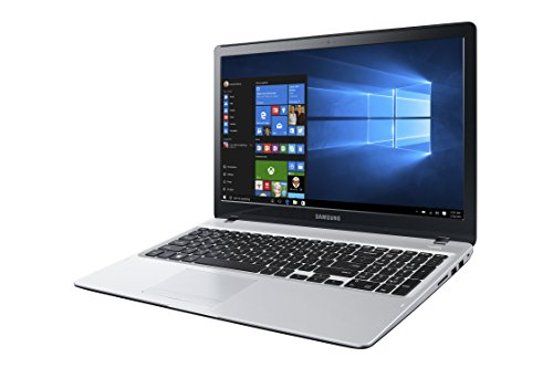 "Samsung NP500R5L-M03US Notebook 5 15"" i7 Laptop Dual Drive"