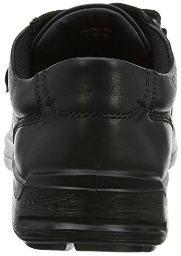 Hotter Men's Sedgwick Loafers Black (Black 001) mOgRta4W2G