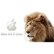 Mac OS X Lion 10.7.5 on Bootable USB Flash Drive for Installation or Upgrade
