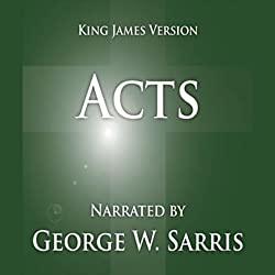 The Holy Bible - KJV: Acts