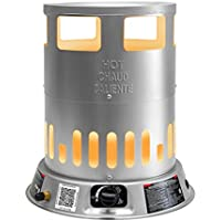 Dyna-Glo RMC-LPC80DG 50,000 to 80,000 BTU Liquid Propane Convection Heater