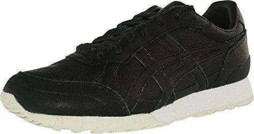 Onitsuka Tiger Colorado Eighty-Five Classic Running Shoe, Black/Black, 7 M US