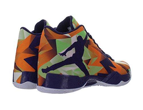 Zapatillas De Baloncesto Nike Air Jordan Xx9 Para Hombre (9.5)
