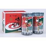 大野海苔2本入り 味付のり便利な卓上タイプ! 徳島で人気の名産品!