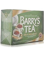 Barrys Irish Breakfast Tea 80 Tea Bags by Barry's Tea