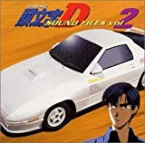 Initial D Sound Files Vol.2 by Avex