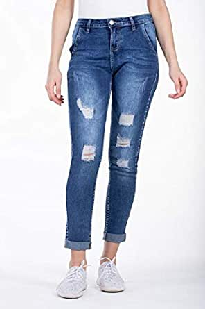 Kitschen Straight Jeans for Women, Size, Color