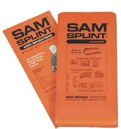 SAM Splint Junior (18