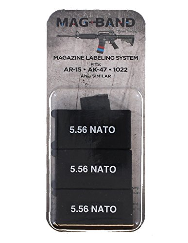 5.56 Rifle Magazines - 4