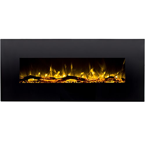 fireplace for bedroom - 6