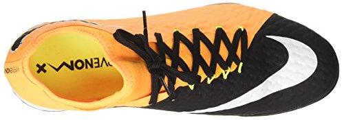 Ii white Nike Hypervenomx Uomo laser Arancione Tf Orange Finale Scarpe black Calcio Da aaU6Ef