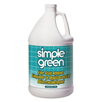 Simple Green 1710000650128 1 Gallon Institutional Limescale Remover