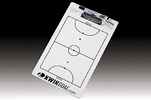 Kwik Goal Soccer Futsal Clipboard