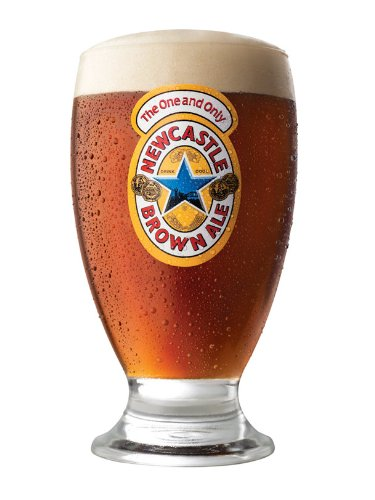 Newcastle Brown Ale - 1