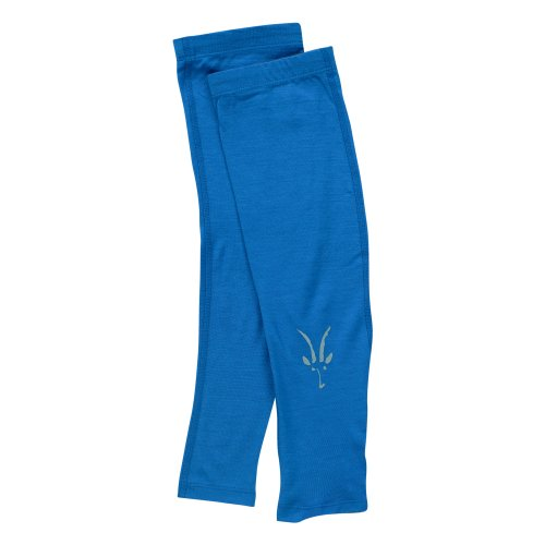 UPC 843897177109, Ibex Outdoor Clothing Men's Indie Arm Warmer, Blue Ribbon, Large