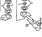 John Deere Original Equipment Link #AE25285