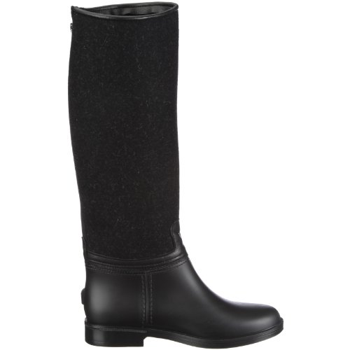 Living Kitzbühel Women's Damen Rainboot 1881 Boots Gray - Grau (Anthra 600) 4su3tEO