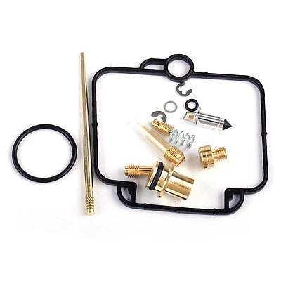 FidgetFidget Carburetor Repair Kit Carb Rebuild Set fit Polaris Sportsman 500 HO 2001-2002