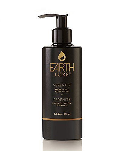 GiftCraft Earth Luxe Body Wash - Serenity