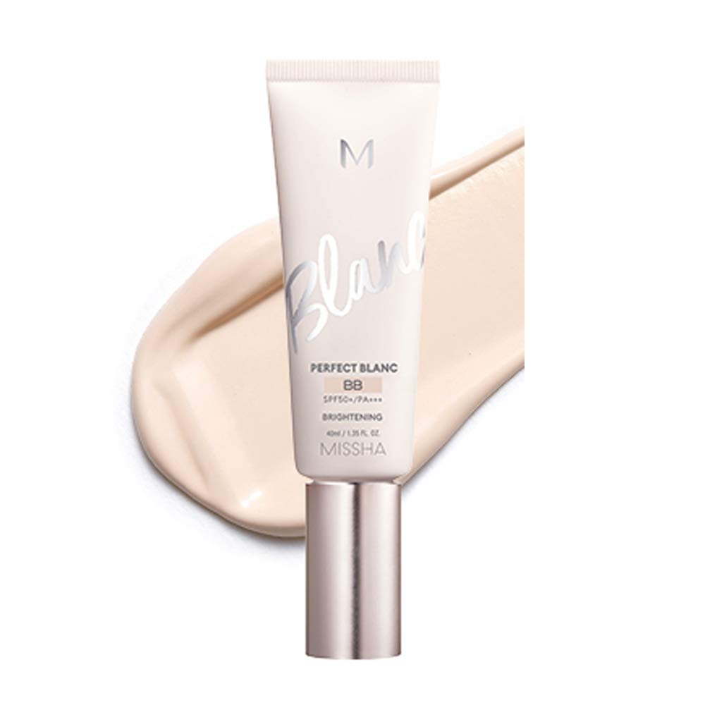 MISSHA M Perfect Blanc BB Cream