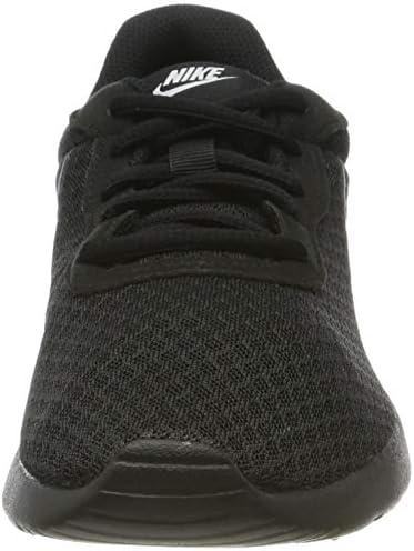 Chaussures NIKE Tanjun 812655 002 BlackBlackWhite