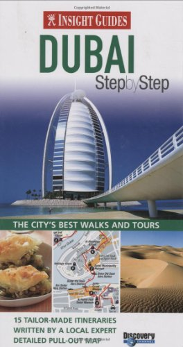 Dubai Insight Step by Step Guide