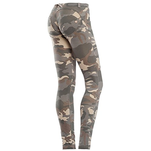 Italian Cotton Pants - 6