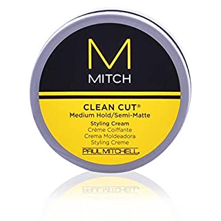 MITCH Clean Cut Styling Hair Cream (B005NWO9J8) | Amazon Products